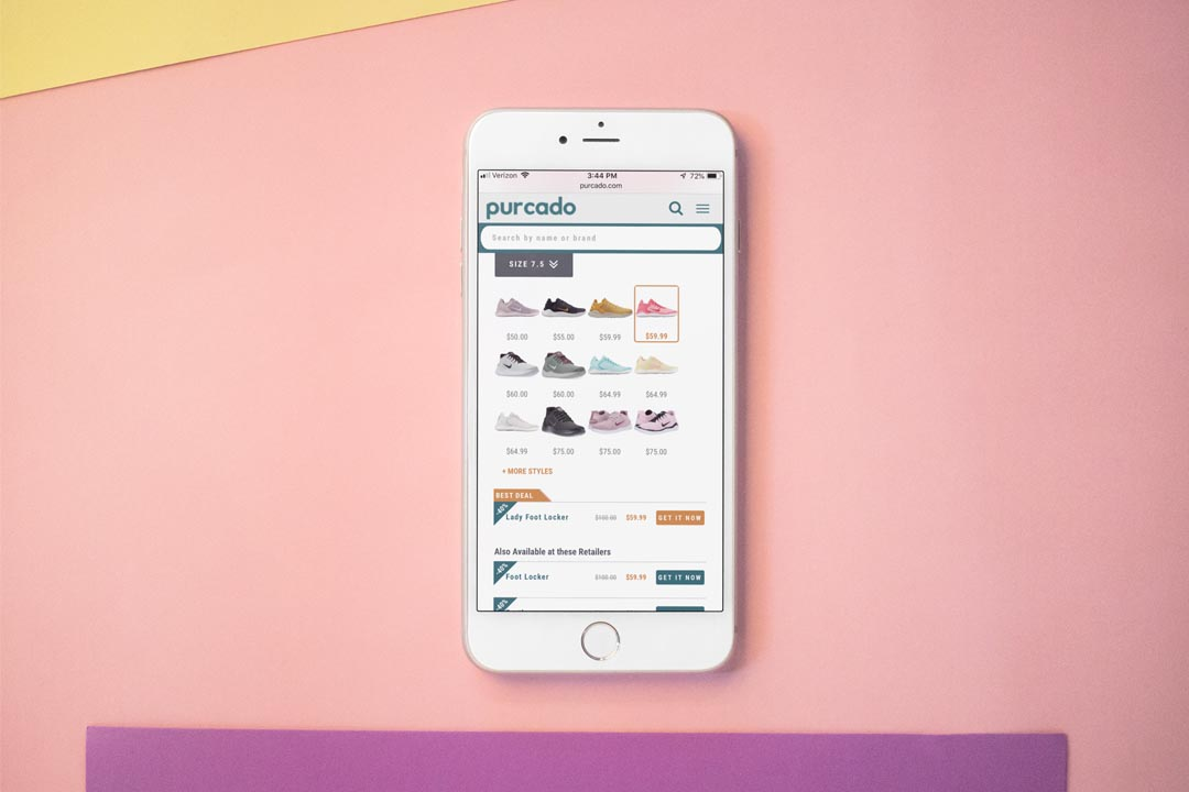 This Website Is Basically the Marie Kondo of Online ShoeShopping