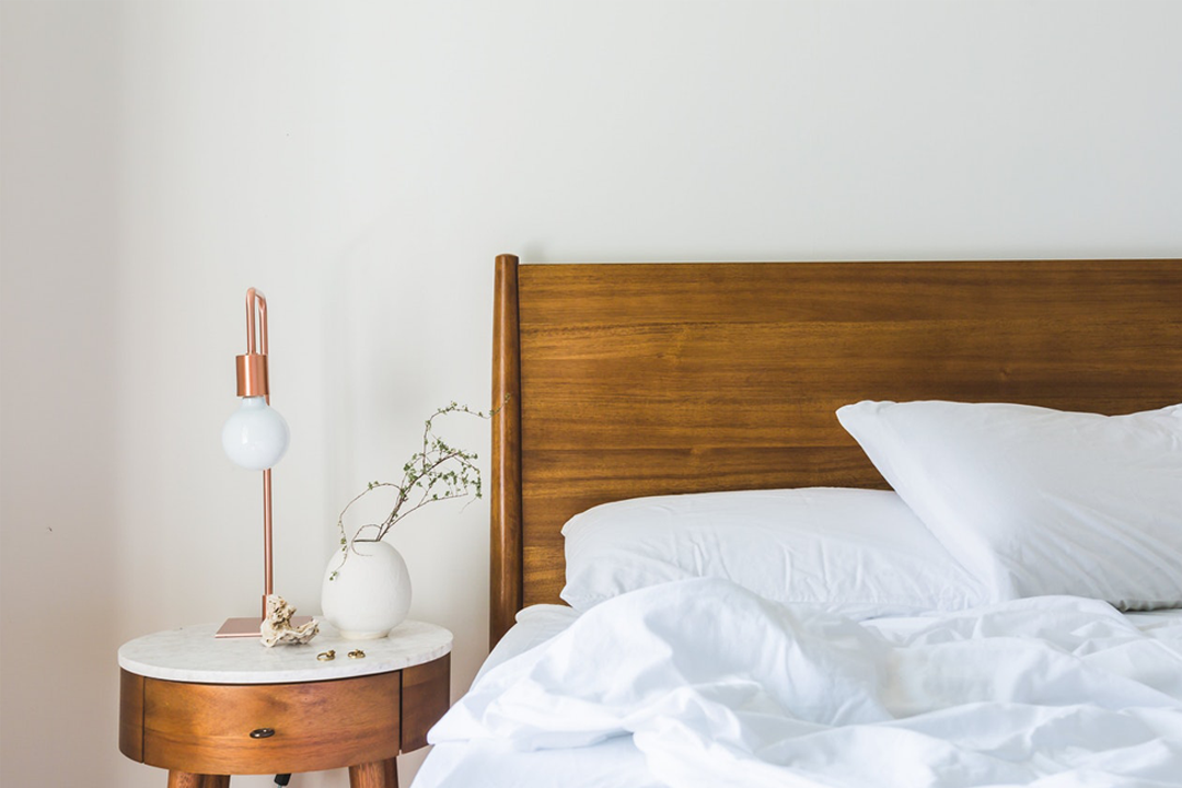 How the Color of Your Bedroom Affects YourLife
